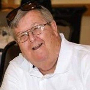 Clive Owen Forrest Obituary Photo
