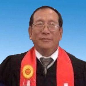 Reverend Abraham C. Thang