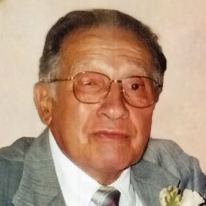 Joseph Giordano Obituary Photo