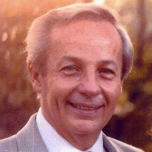 Richard Sutch
