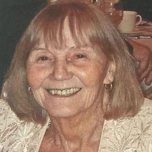 Barbara  F. (Whiffen) Burley Obituary Photo