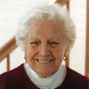 Anna Maria Wittner Obituary Photo