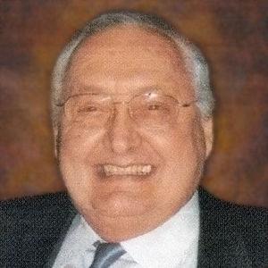 Joseph Victor Fratarcangeli Obituary Photo