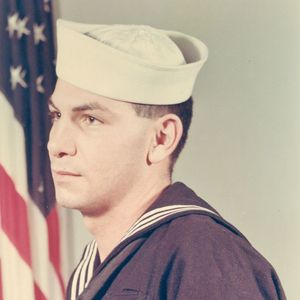 Captain John Robert Wadkins