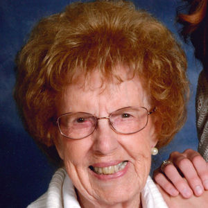 Virginia K. Zorman
