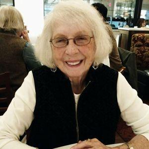 Pansy Grimes Pait Obituary Photo