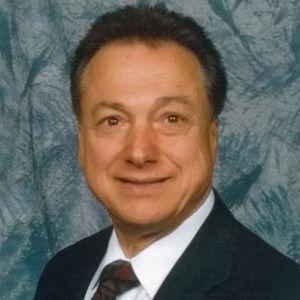 Frank Messina Obituary Photo
