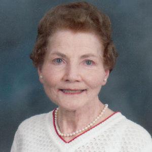 Hannah Grace Gosaynie