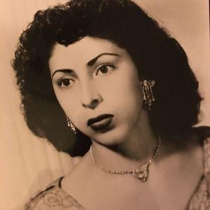 Francisca  Huerta  Lujan Ontiveros