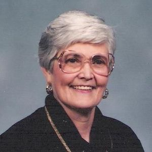 Nina Ruth Campbell Dickson