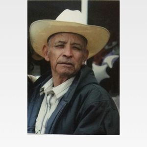 Jose Rivas Obituary Photo