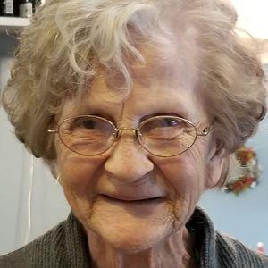 Dorothy Mae Newton Sessoms