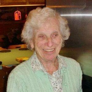 Shirley Risburg Nelson