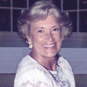 Arlene M. Bjorson