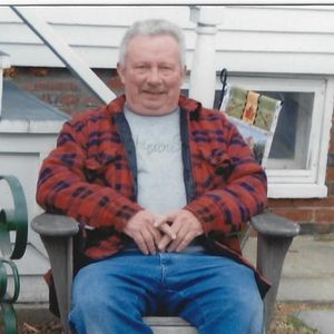 Gordon M.  Fifield Obituary Photo