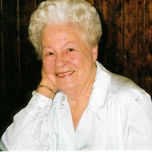 Luella M. Bryant