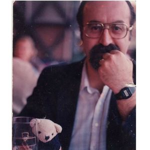Dr. Gary J. Pascuzzo Obituary Photo