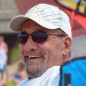 Joseph Wayne LaCross Obituary Photo