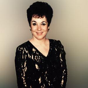 Beverly F. Burke