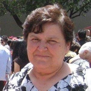 Mrs. Aneta Toma