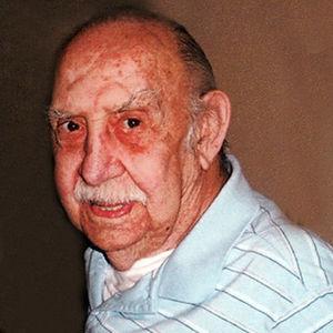 Buddy C. Boswell Obituary Photo