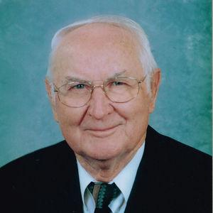 Albert B. Tomlinson