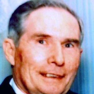 Joseph T. Stoneburner Obituary Photo