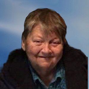 "Kathleen ""Kathy"" Vires"