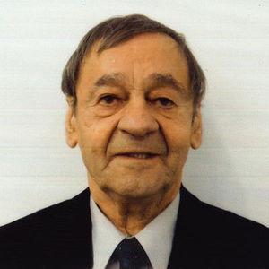 Risto Simovski Obituary Photo