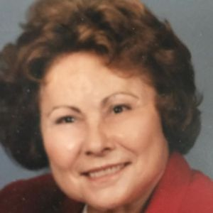 Josephine (nee Damiani) Criniti Obituary Photo