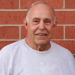 "Gerald A. ""Jerry"" Pfannenstein Obituary Photo"