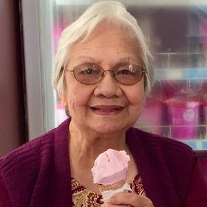 Solita Ordonez Obituary Photo