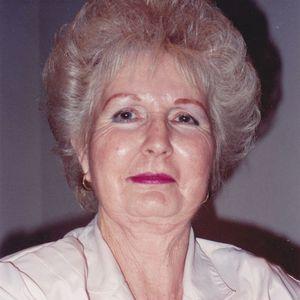Gladys Faye Morris