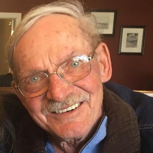 Stanley J. Furgal, Jr. Obituary Photo