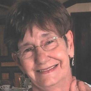 Mrs. Gloria A. O'Rourke