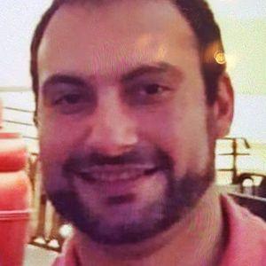 Amir Rahnama