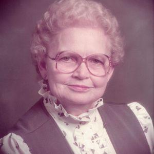Vivian M. Pierce