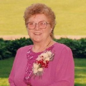 Mary A. (nee McCarthy) Conway
