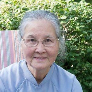 Bach T. Tran Obituary Photo
