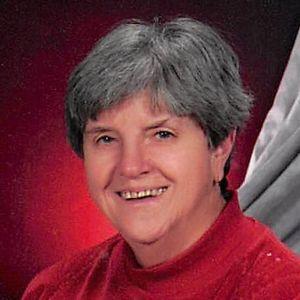 Sister Lucie Ducas Obituary Photo