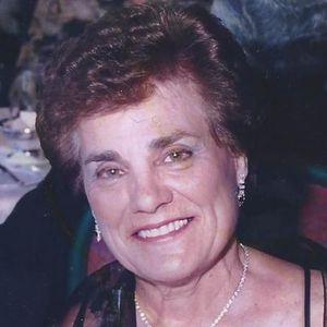 Janet C. (Yannalfo) Vuytowecz Obituary Photo