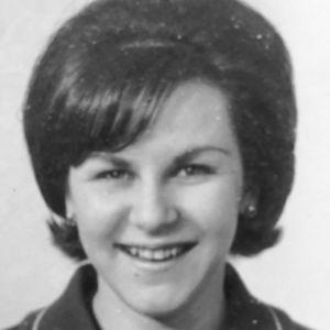 Pauline V. (Isabelle) Hamel Obituary Photo