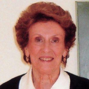 Inez R. Campo Obituary Photo