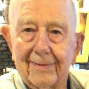 Eldon (Al) Charles Weikart