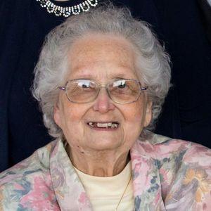 Audrey Ellen Brown