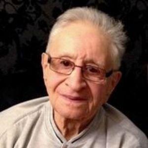 Peter J. Barone, Sr. Obituary Photo
