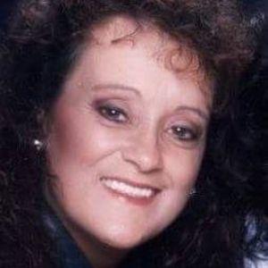 Vickie Gail Brown