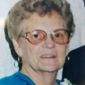 Ruth L. Sharkey Obituary Photo