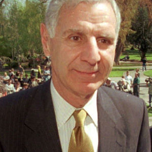 George Deukmejian Obituary Photo