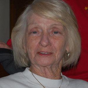 Maureen B. Falzone Obituary Photo